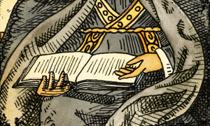 Libro di Hermes